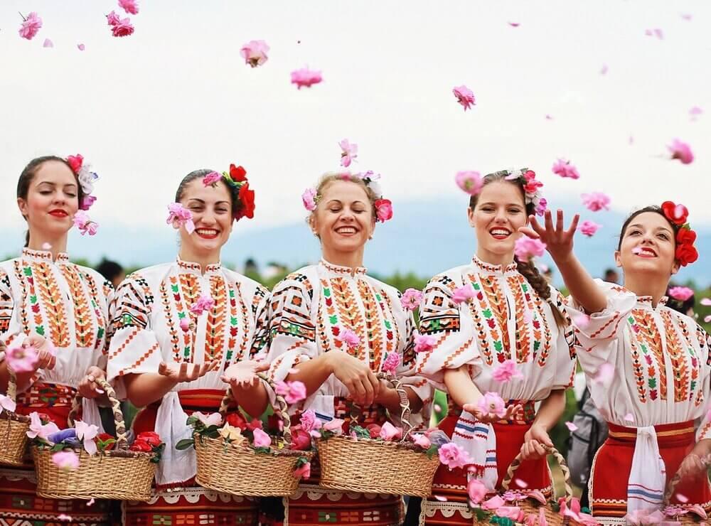 Топ 5 фестивалей мира