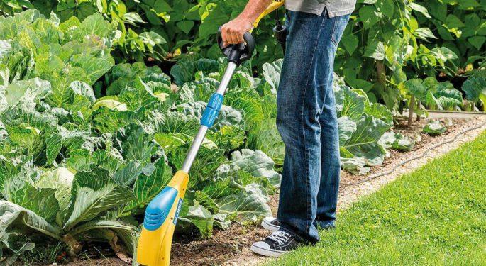 Ноу-хау для сада и огорода