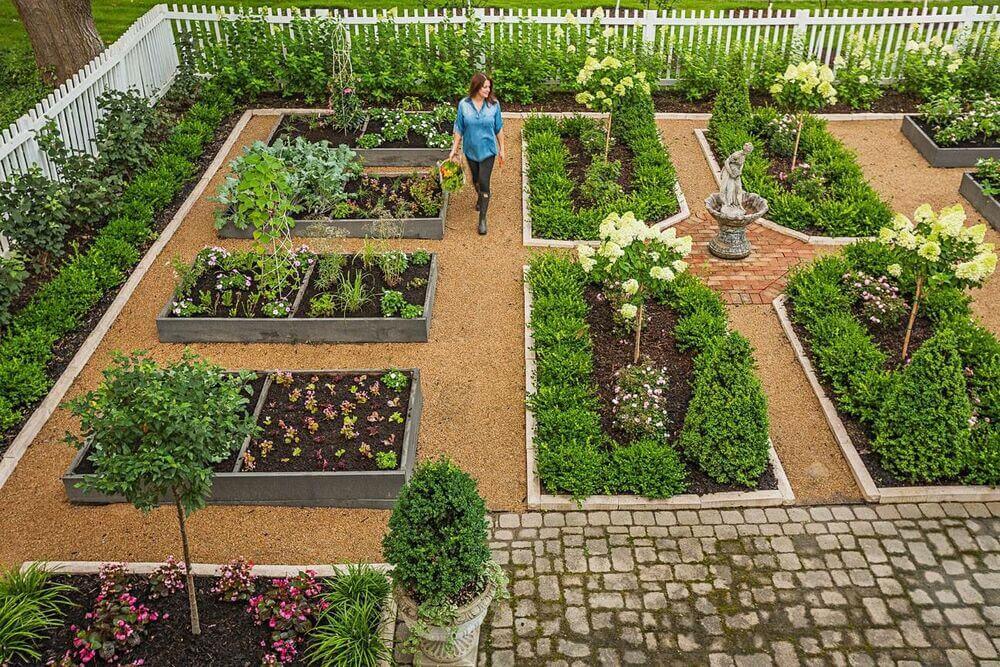 Общие советы для желающих приобрести свой сад-огород